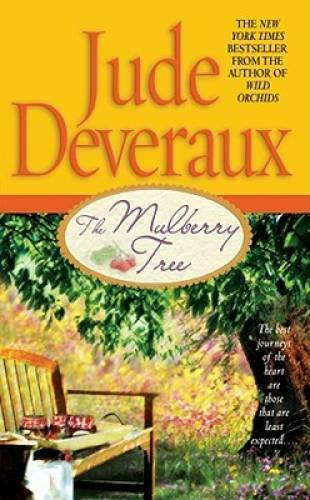 The Mulberry Tree Mass Market Paperback By Deveraux Jude ACCEPTABLE