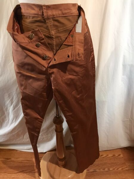 Vintage ICE JEANS ICEBERG Pant Size L Made in Italy $64.99