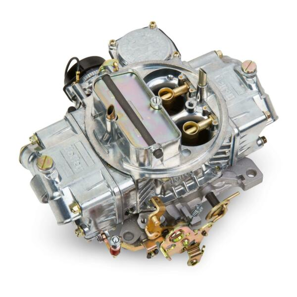 Holley 0 80508S 750 CFM Classic Holley Carburetor Electric Choke $384.95