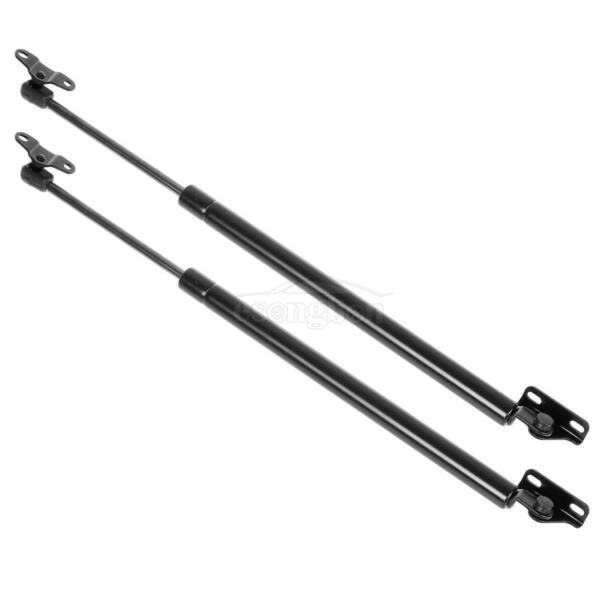 Qty 2 Liftgate Lift Supports Prop Rod Shock Gas Spring Replacement Set 6102