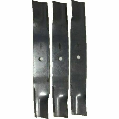 New Ariens Gravely Set of 3 BLADES- 18