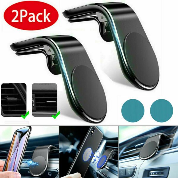 Universal Cell Phone Tripod Adapter Holder Smartphone Mount For Samsung iPhone X