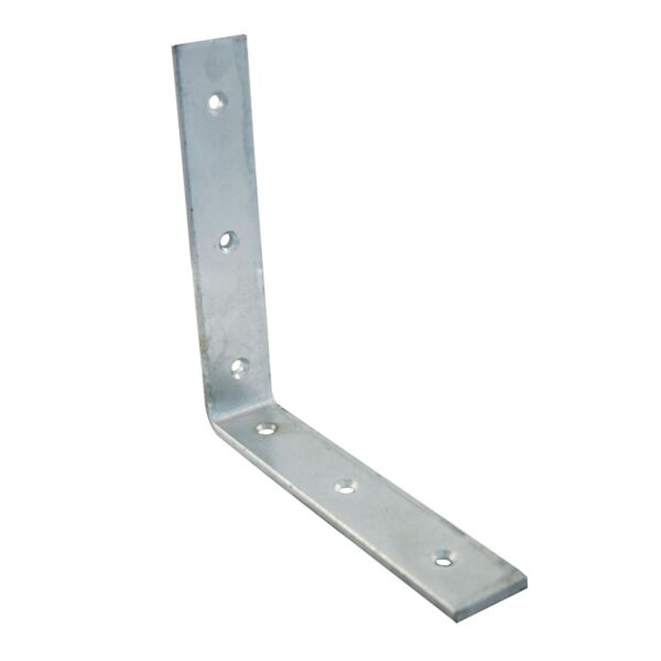 Carinya ANGLE BRACKET Heavy Duty GALVANISED AUS Brand-200x200 Or 250x250 x40x6mm