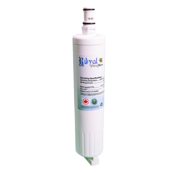 RPF 4396508 Compatible for 4396508 4396510 FILTER 5 Refrigerator Water Filter $13.54