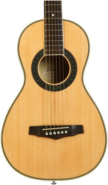 Ibanez PN1 Spruce Natural High Gloss $149.99