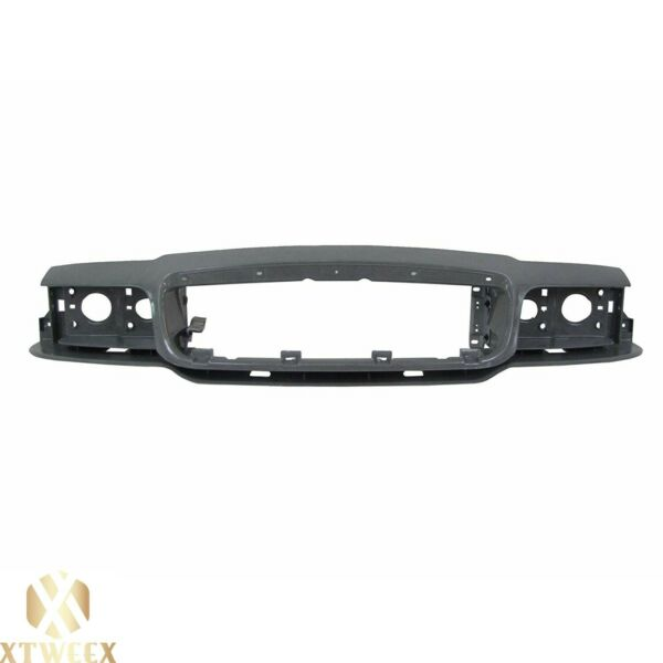 Front Header Panel For Ford Crown Victoria 1998 2011 Fits FO1220209 6W7Z8190A
