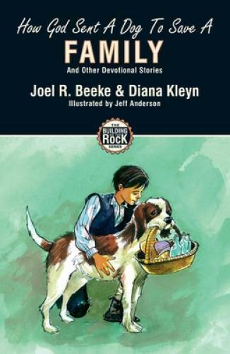 How God Sent a Dog to Save a Family Building on the Rock Paperback GOOD $4.09