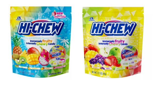 Hi-Chew Assorted Fruit Candy - 12.7oz Choose your Favorite Flavors $14.87 $14.87