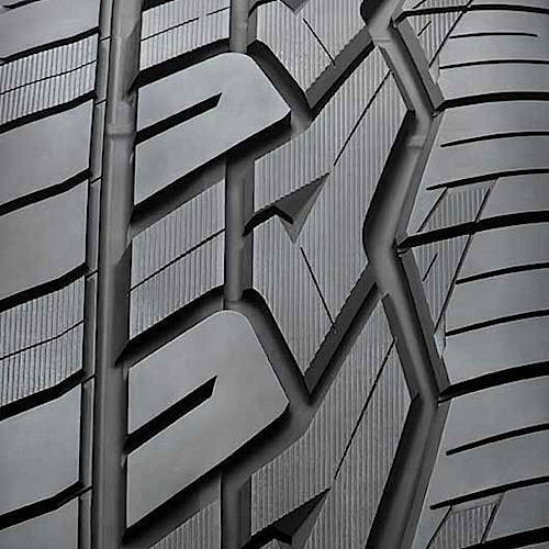 285 45 22 Nitto NT 420V Tires 114H XL Set of 4 R22 $869.99