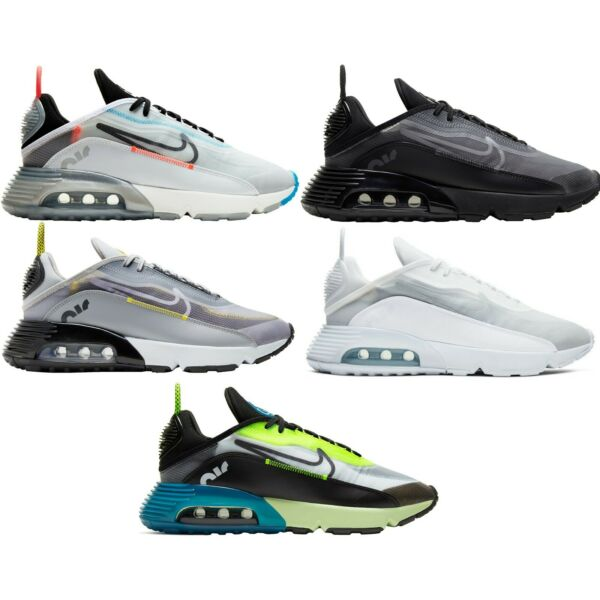 New Nike Air Max 2090 Mens Athletic Shoes Sneakers All Colors Sizes 8-13