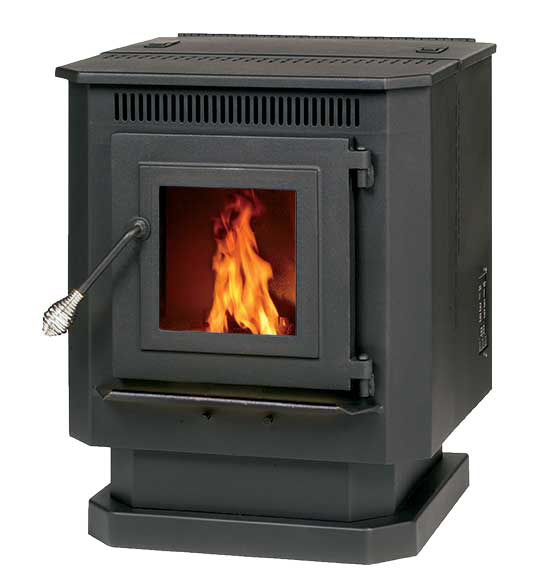 Timber Ridge Reconditioned 55TRP10 Pellet Stove 1500 sq ft heater by Englander $699.95