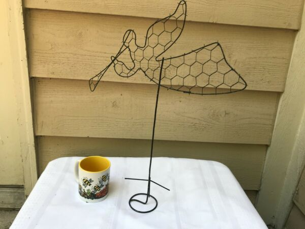 Topiary Angel for pot 20quot; tall $17.97