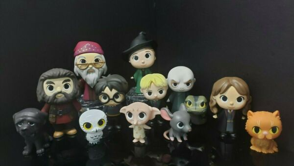 Funko Mystery Minis Harry Potter Series 1 3SHIPSFREE