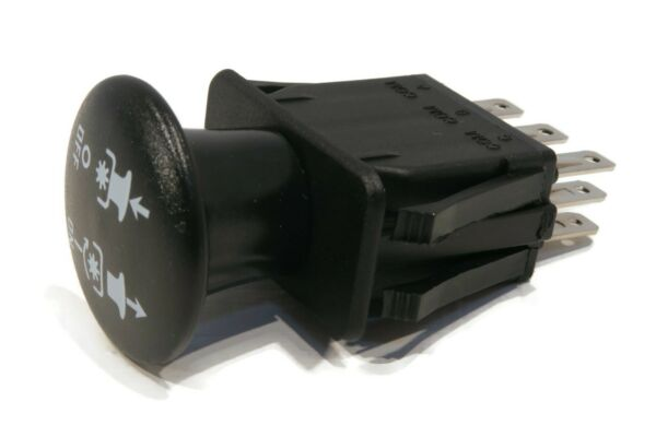 PTO Switch for Simplicity Cobalt 26 HP Zero Turn 5901597 Riding Lawn Tractor