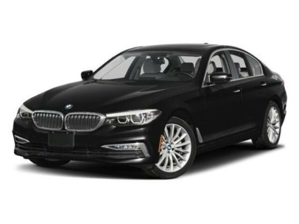 2017 BMW 5-Series 530i M-Sport LOADED $65K MSRP Driver Asst II Pkg 2017 BMW 5 Series Black Sapphire Metallic with 14298 Miles available now!