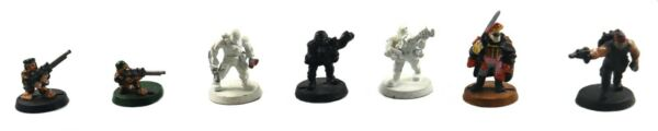 Imperial Guard 40k