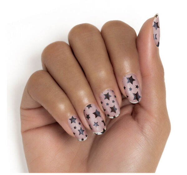 color street nail polish strips Star For The Course Retired $14.00