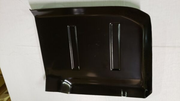 1965 70 FORD MUSTANG FLOOR TO FIREWALL PAN RH FREE SHIPPING $29.95