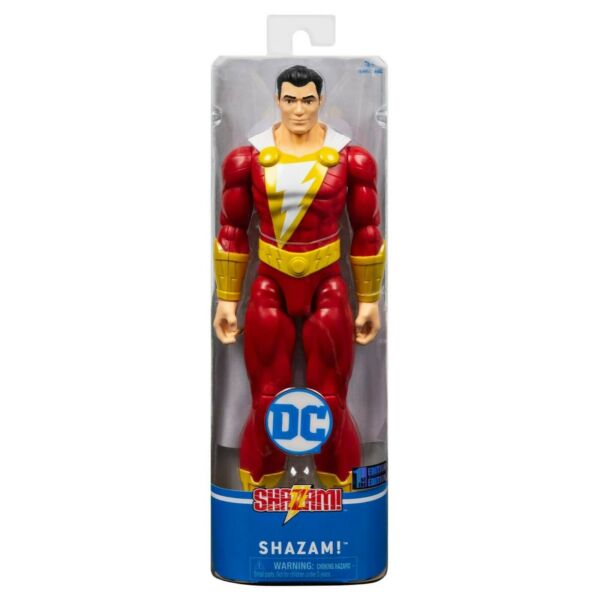 DC Comics Shazam 12quot; Action Figure