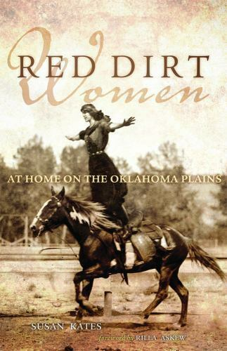 RED DIRT WOMEN: AT HOME ON THE O $18.99