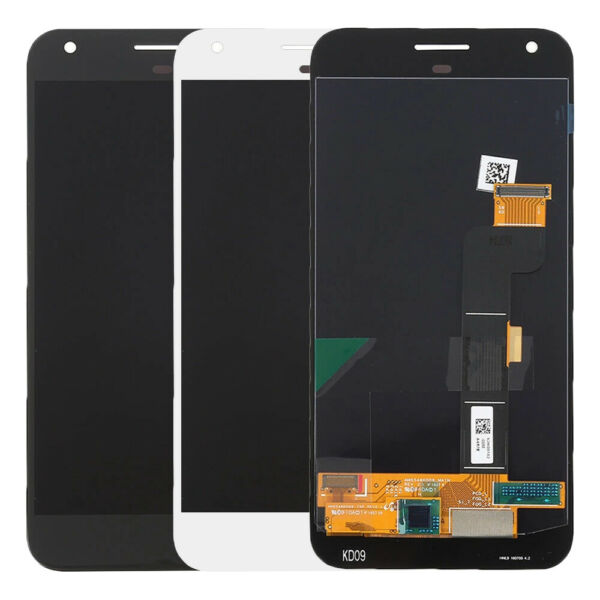 Replacement For Google Pixel 5.0 XL 5.5 LCD Display Touch Screen Digitizer QC