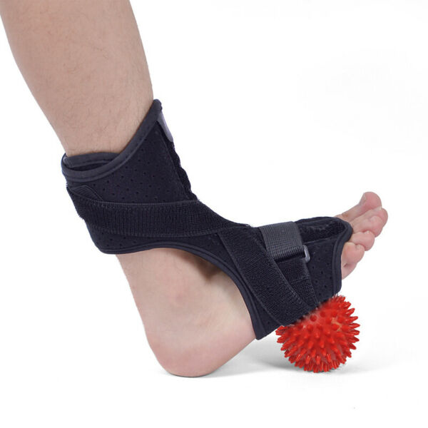 Night Plantar Fasciitis Splint Foot Brace Support Toe Pain Relief Adjustable