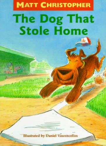 The Dog That Stole Home Paperback By Christopher Matt GOOD $4.14