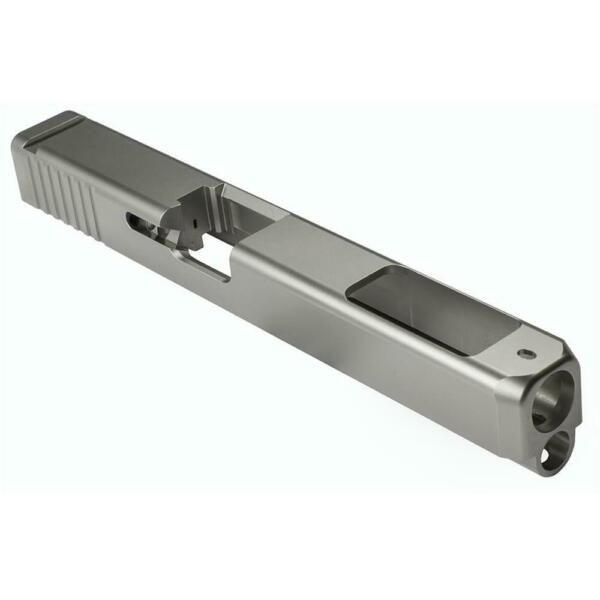 Lone Wolf AlphaWolf Slide for Glock 34 9mm Gen3 OEM Profile $189.97