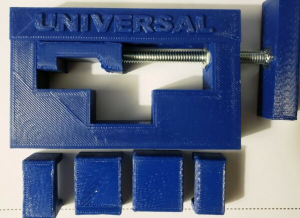 Rear Sight Install and Removal Tool Samp;W universal Fits Glock 17 20 21 22 42 43