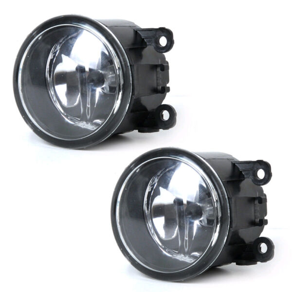 2* Drive Side Fog Light Lamp H11 Bulbs 55w Right amp; Left Side Car Accessories $27.00