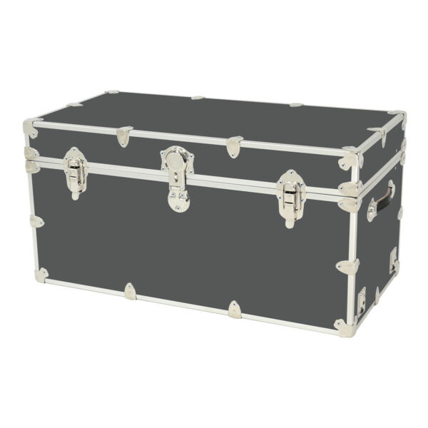 Rhino Storage Trunk BLOW OUT SALE 36x18x18 for Camp College amp; Dorm. USA Made $99.95