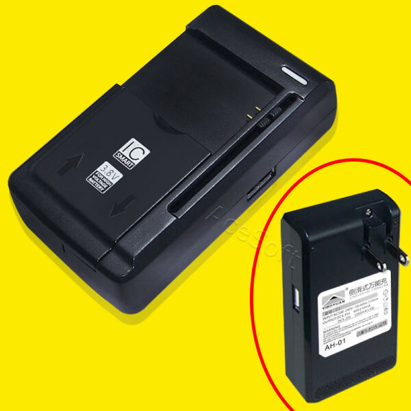 Portable Quick Universal Battery External Charger for Samsung Galaxy J7 Prime US