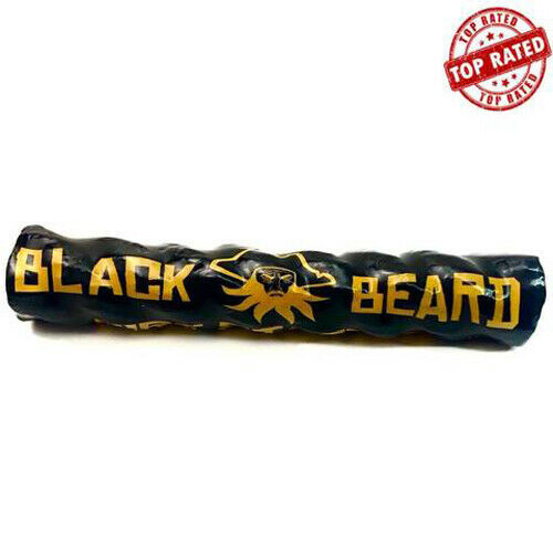 Black Beard Fire Starter 1 Pack Survival Tinder Outdoor Gear. Made in the USA