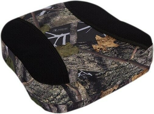 Nep 90010 Therm A Seat Infusion Hunting Cushion Invision Camo Large
