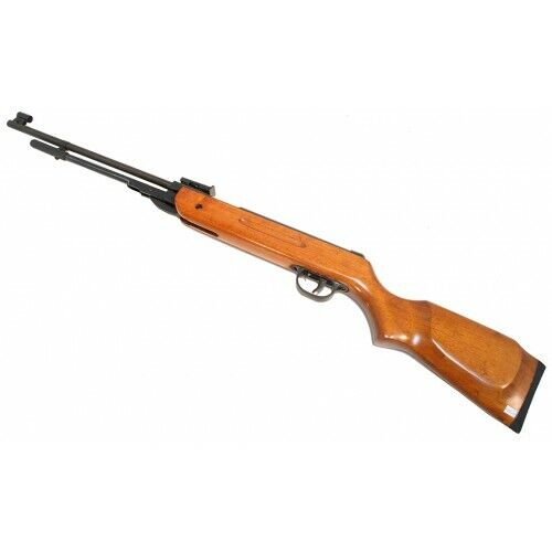 Defender B3 5.5mm Caliber Pellet Air Rifle 22 Caliber Wood .22 Caliber $69.99