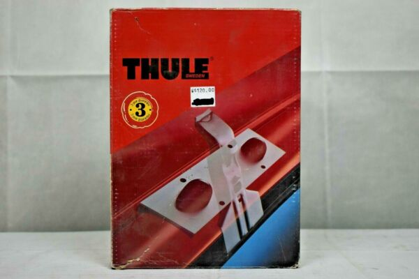 Thule Car Rack Fit Kit 095 For Eagle Premier For USA Charity $38.61