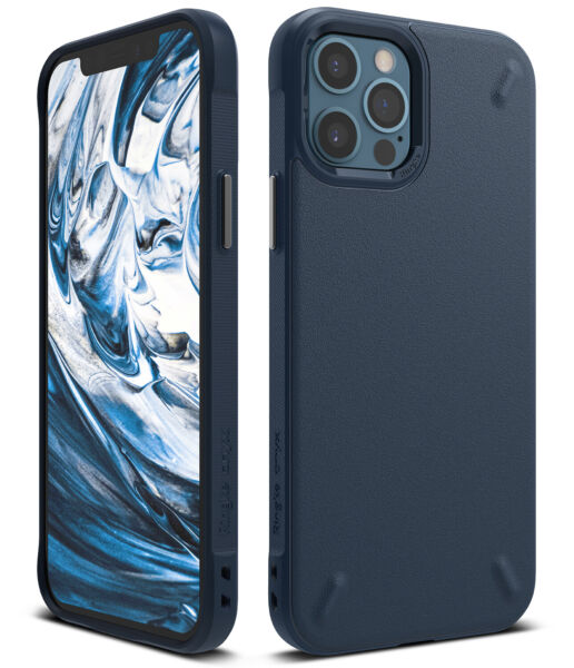 For iPhone 12 Case iPhone 12 Pro Case Ringke Onyx Rugged Protective Cover $8.99