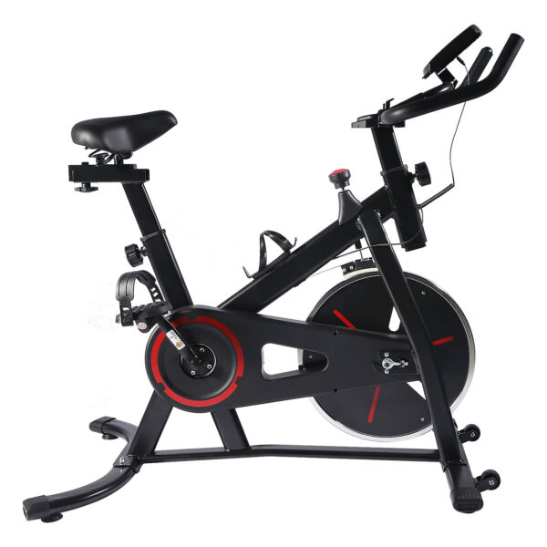 Exercise Bicycle Cycling Fitness Stationary Bike Cardio Home Indoor 2colors $189.98