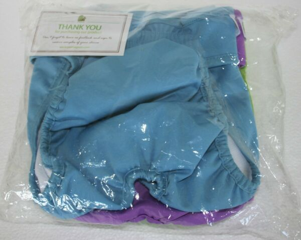 Pet Magasin Reusable Dog Diapers Large Pack of 3 $15.00