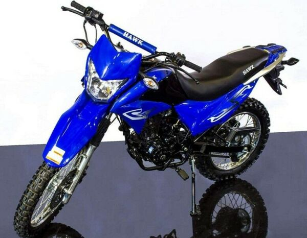 2020 Other Makes Enduro HAWK 250CC Free shipping to your door