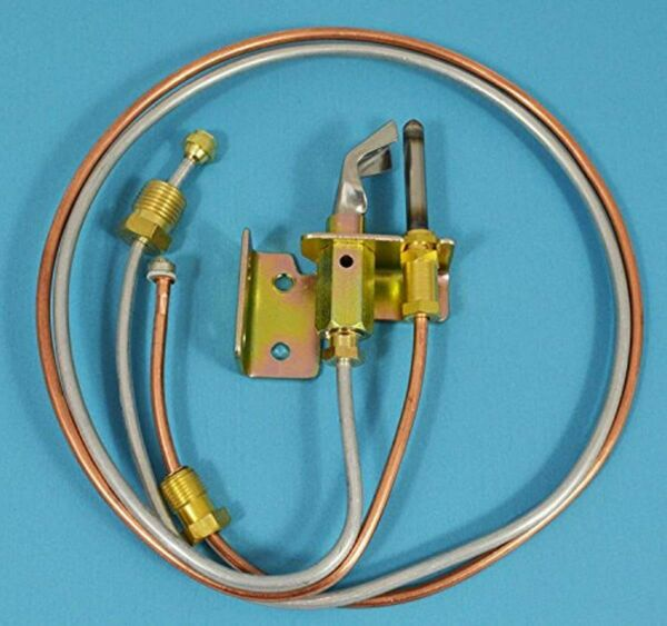 Universal Pilot Assembly 24 Inch Natural Gas Furnaces Boilers Water Heaters $24.99