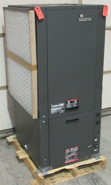 NEW ClimateMaster 5 Ton Tranquility 30 Geothermal Heat Pump Air Conditioner WSHP $6995.00