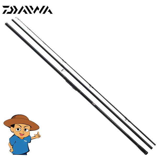 Daiwa POWER CAST 27 390 12#x27;7quot; fishing spinning rod from Japan