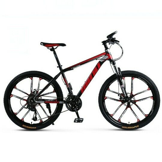 Mountain bike. 27 speed 26quot; MTB Mag Wheels $199.00