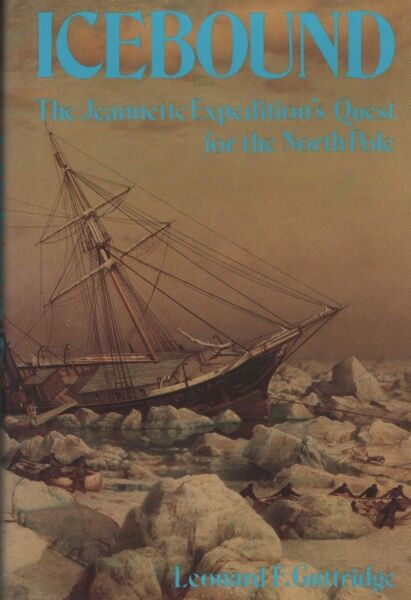 Arctic set ICEBOUND VOYAGE OF THE FOX Discovery The Fate Of Sir John Franklin $24.98