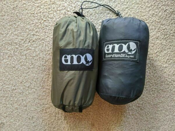 ENO Pro Fly and Guardian DX $100.00