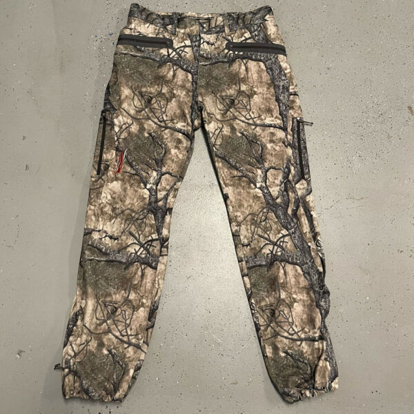 Sitka Hunting Camo Pants Mothwing Mountain Mimicry 2.0 LT