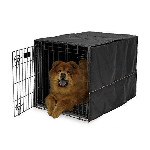 MidWest Dog Crate Cover Privacy Dog Crate Cover Fits MidWest Dog Crates $30.99