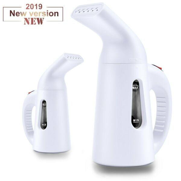 Garment Steamer for Clothes Powerful Portable Hand held Wrinkle Remover