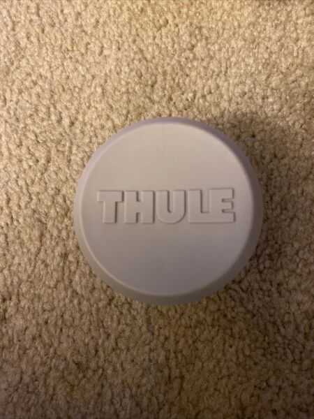 Thule Replacement End Cap For Sweden Vertax Bike Racks New. $19.99